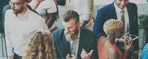 Cómo organizar un Evento Empresarial | Unity eventos