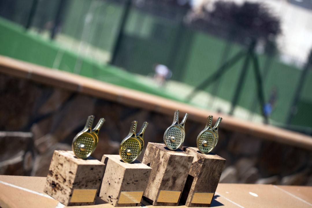 Torneo de pádel tenis
