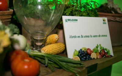 ¿Qué es un evento sostenible?