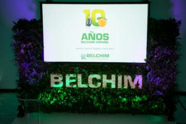 10º aniversario de Belchim Crop Protection