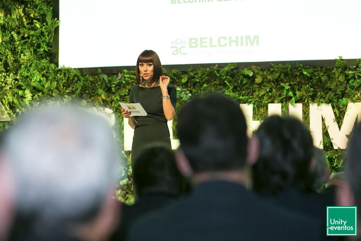 Convencion Belchim
