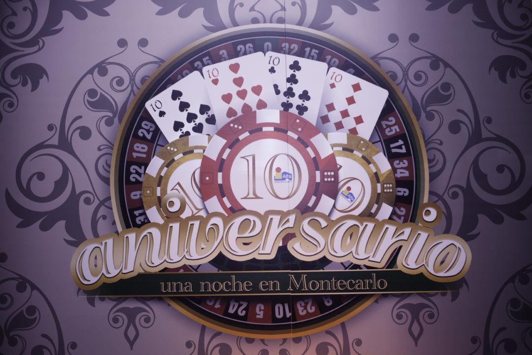 10º Aniversario de Alfa Tetuán