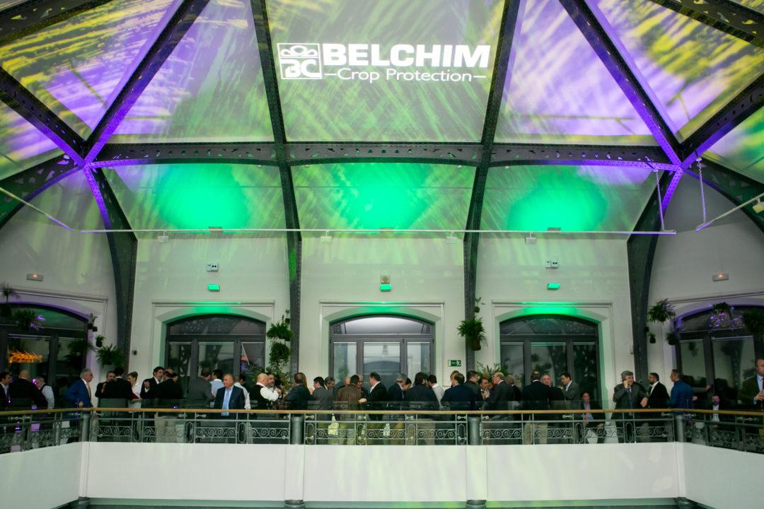 10º Aniversario Belchim