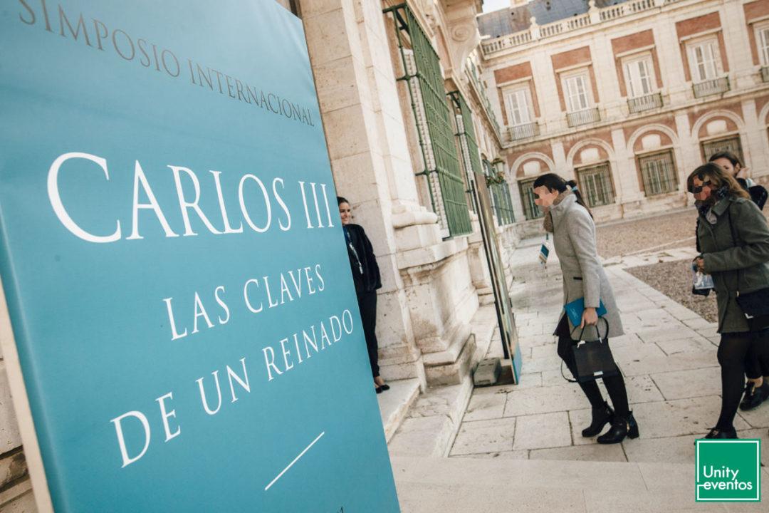 Simposio Internacional Carlos III