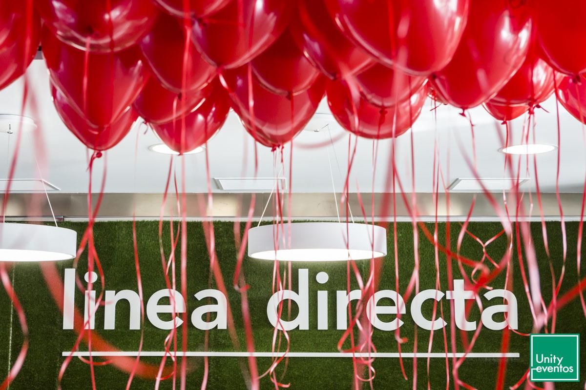 linea directa ha llegado a tre millones de clientes