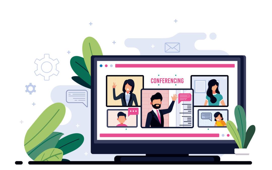 Las mejores soluciones para eventos virtuales