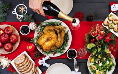 Esta Navidad… ¡eventos virtuales!